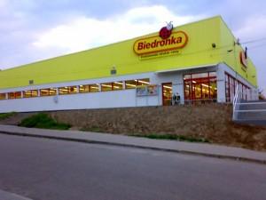 biedronka-supermarket